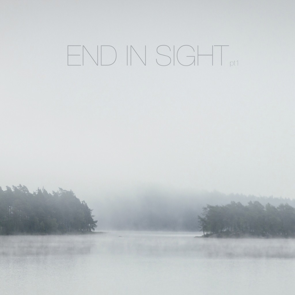 End in sight